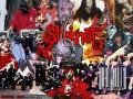 background: Slipknot